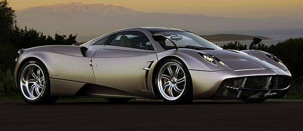 TopGear.com.ph Philippine Car News - Pagani ramps up Huayra's production