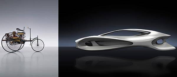 TopGear.com.ph Philippine Car News - Mercedes-Benz celebrates the automobile's 125th anniversary