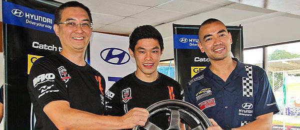 TopGear.com.ph Philippine Car News - Tyson Sy tops 2010 Concept One Race of Champions