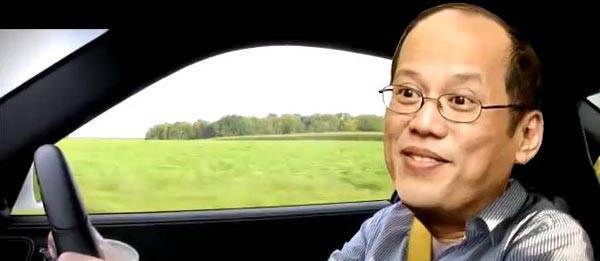 TopGear.com.ph Philippine Car News - Political satire on YouTube takes aim at PNoy's Porsche