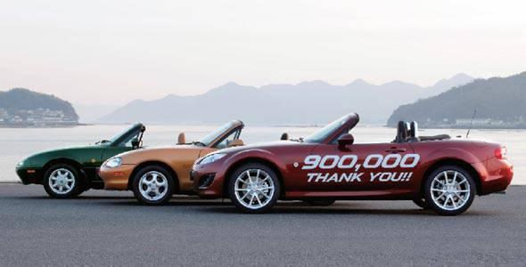 TopGear.com.ph - Mazda MX-5