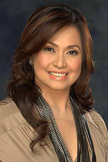 Hyundai Asia Resources president Fe Perez-Agudo
