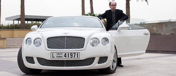 TopGear.com.ph Philippine Car News - James Bond gets a new car