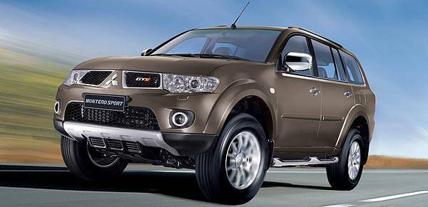 TopGear.com.ph Philippine Car News - Mitsubishi introduces new VGT-equipped Montero Sport variants