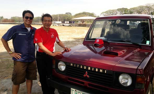 TopGear.com.ph Philippine Car News - Hiroshi Masuoka