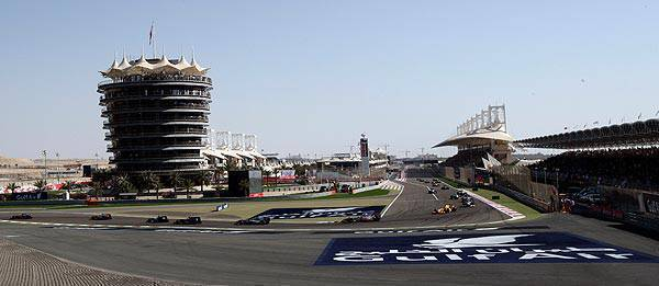 TopGear.com.ph Philippine Car News - Public unrest cancels Bahrain Grand Prix