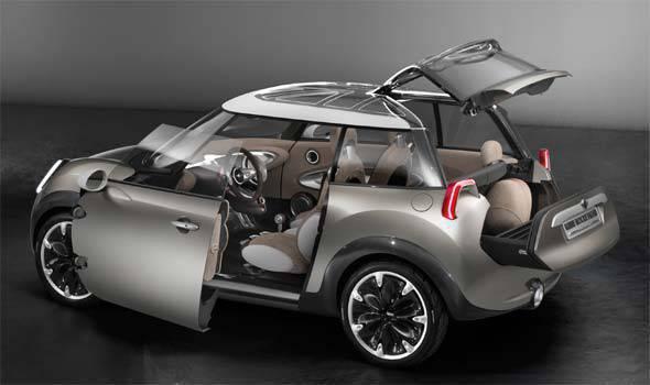 TopGear.com.ph Car News - Mini Rocketman Concept