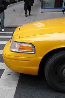 TopGear.com.ph Car News - Taxi
