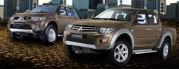 TopGear.com.ph Philippine Car News - Mitsubishi Montero Sport and Strada