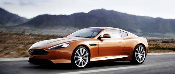 TopGear.com.ph Philippine Car News - Geneva Motor Show preview: all-new Aston Martin Virage