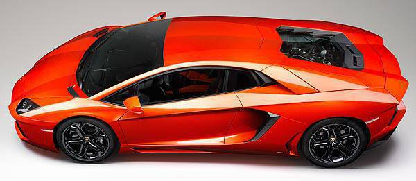 TopGear.com.ph Philippine Car News - Geneva Motor Show: Lamborghini Aventador LP 700-4