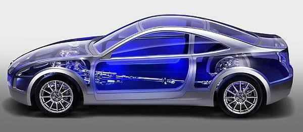 "TopGear.com.ph Philippine Car News - Geneva Motor Show: Subaru's ""Boxer Sports Car Architecture"""