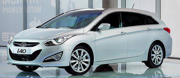 TopGear.com.ph Philippine Car News - Geneva Motor Show: Hyundai i40