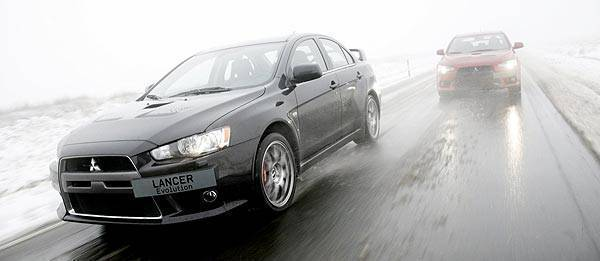 TopGear.com.ph Philippine Car News - Online petition launched to keep Lancer Evo alive