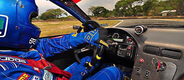 TopGear.com.ph Philippine Car News - International Olympic Committee recognizes FIA