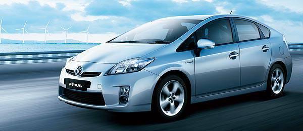 TopGear.com.ph Philippine Car News - Toyota hybrid sales exceeds 3 million