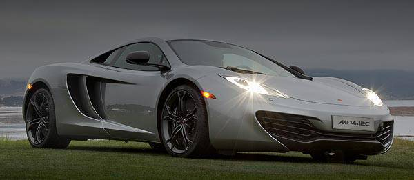 TopGear.com.ph Philippine Car News - McLaren could make its own engine for F1