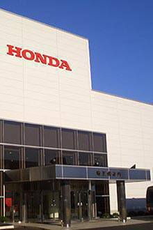 TopGear.com.ph Philippine Car News - Earthquake also impacts Honda's production