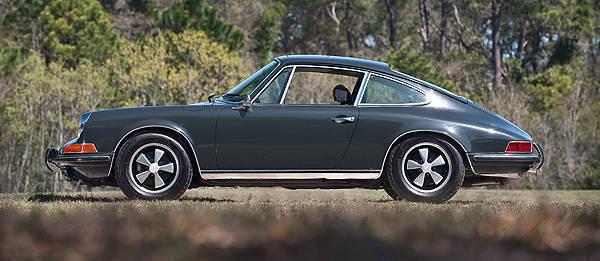 "TopGear.com.ph Philippine Car News - Steve McQueen's ""Le Mans"" 1970 Porsche 911S up for bidding"