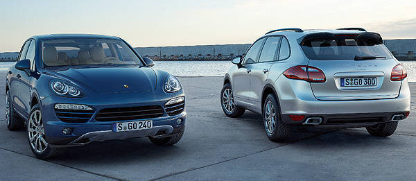 TopGear.com.ph Philippine Car News - Porsche confirms production of entry-level SUV