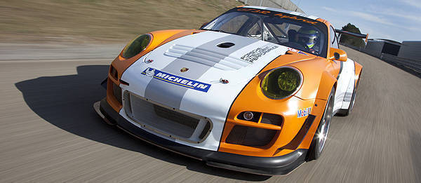 TopGear.com.ph Philippine Car News - Porsche upgrades 911 GT3 R Hybrid for endurance races