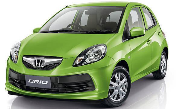 TopGear.com.ph Philippine Car News - Bangkok Motor Show preview: production-version Honda Brio