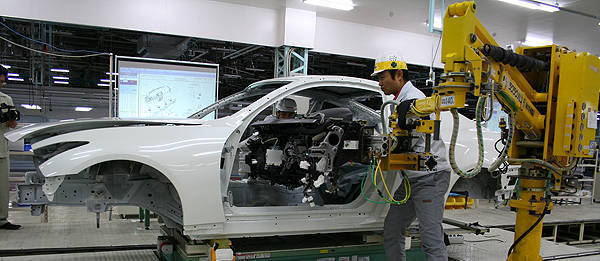 TopGear.com.ph Philippine Car News - Japanese cars not radioactive - report