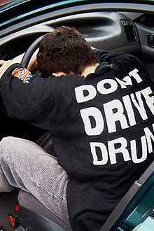 TopGear.com.ph Philippine Car News - Solon wants stiffer penalties for driving under the influence of drugs, alcohol