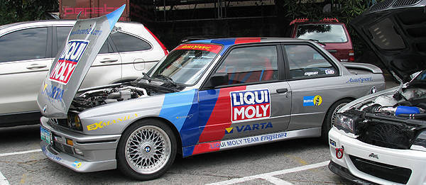 TopGear.com.ph Philippine Car News - Liqui Moly makes aggressive push into local market