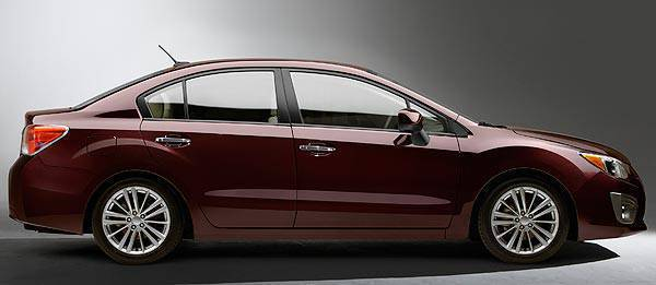 TopGear.com.ph Philippine Car News - New Your Auto Show preview: All-new Subaru Impreza