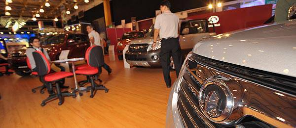 TopGear.com.ph Philippine Car News - Great Wall distributor starts local assembly of Hover, Wingle