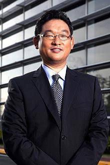 Honda Cars Philippines President and General Manager Tatsuya Natsume