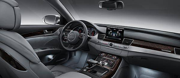 TopGear.com.ph Philippine Car News - Ward's names 10 best car interiors