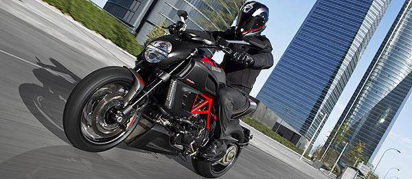TopGear.com.ph Philippine Car News - Ducati Philippines launches Diavel cruiser