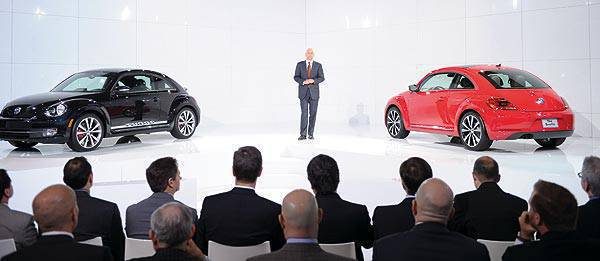 TopGear.com.ph Philippine Car News - Auto Shanghai 2011: Volkswagen reveals all-new Beetle