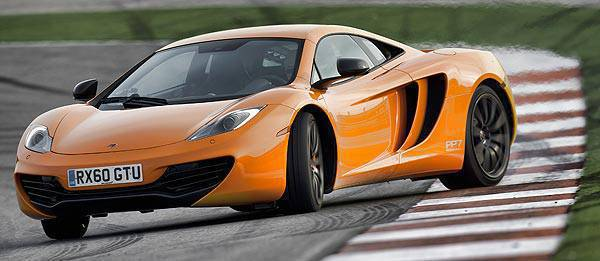 TopGear.com.ph Philippine Car News - McLaren Automotive and its MP4-12C bag two engineering awards
