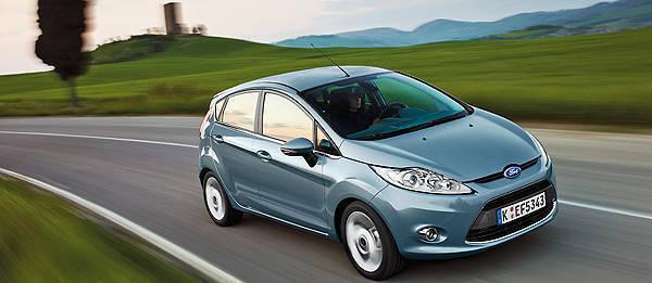 TopGear.com.ph Philippine Car News - Ford registers $2.6B Q1 sales