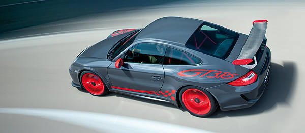 TopGear.com.ph Philippine Car News - Porsche Q1 sales up by 13 percent