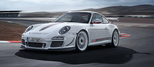 TopGear.com.ph Philippine Car News - Porsche launches ultimate naturally-aspirated 911 in GT3 RS 4.0