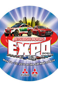 TopGear.com.ph Philippine Car News - 5 things to check out at the Mitsubishi Motors Expo