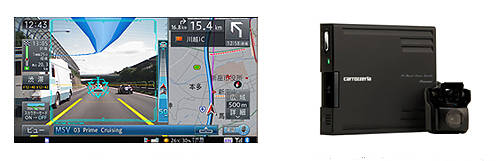 TopGear.com.ph Philippine Car News - Pioneer debuts Augmented Reality-enhanced navigation system