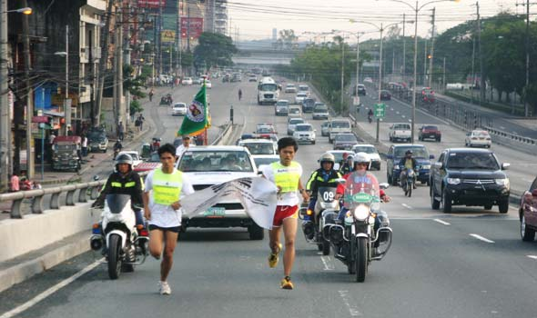 Run for Road Safety