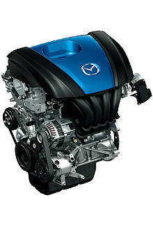 TopGear.com.ph Philippine Car News - 1.3-liter Skyactiv-G is first of next-generation Mazda engines to hit the market