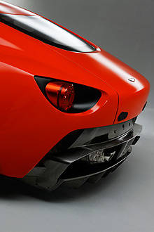 TopGear.com.ph Philippine Car News - Aston-Martin reveals V12 Zagato endurance racer concept