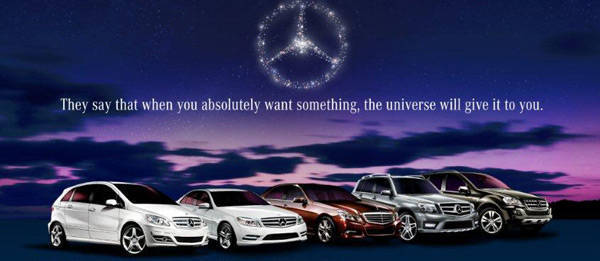 TopGear.com.ph Philippine Car News - Mercedes-Benz promo: Free iPad 2 for all models purchased this weekend