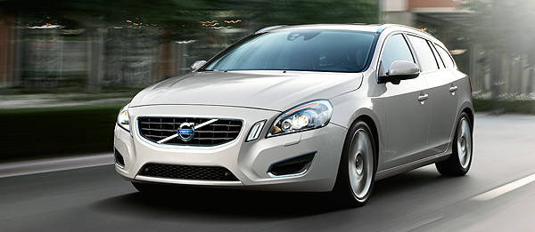 TopGear.com.ph Philippine Car News - Volvo's emergency brake assist system tops rivals in comparison test