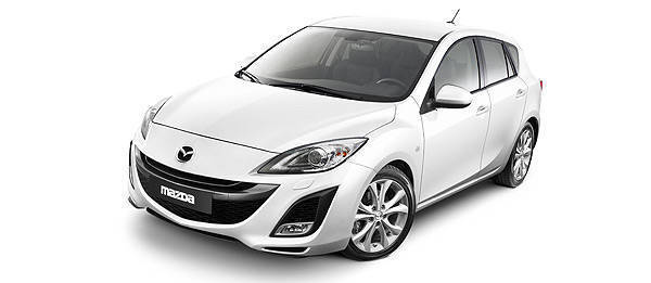 TopGear.com.ph Philippine Car News - Production of Mazda 3 nameplate reaches 3-million units