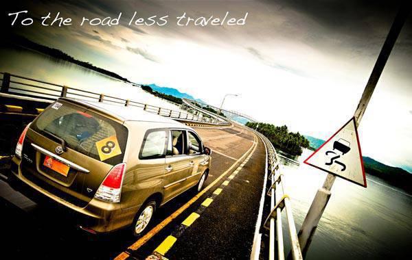 Toyota Road Trek 2011 - Photo by Mikko David