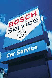 TopGear.com.ph Philippine Car News - Bosch Philippines' automotive business up by 27 percent for 2010