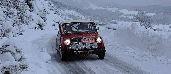 TopGear.com.ph Philippine Car News - World Rally Championship returns to Monte Carlo next season